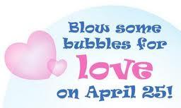 Bubbles of Love Corner