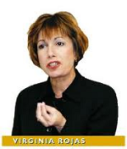 Dr. Virginia Rojas