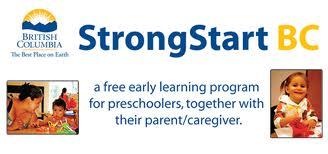 StrongStart BC