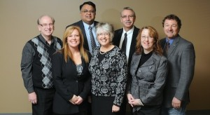 Abbotsford School Board 2011 - 2014