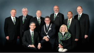 Abbotsford City Council 2011 - 2014