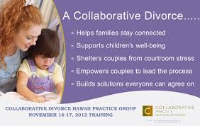 Collaborative Divorce Helps Children